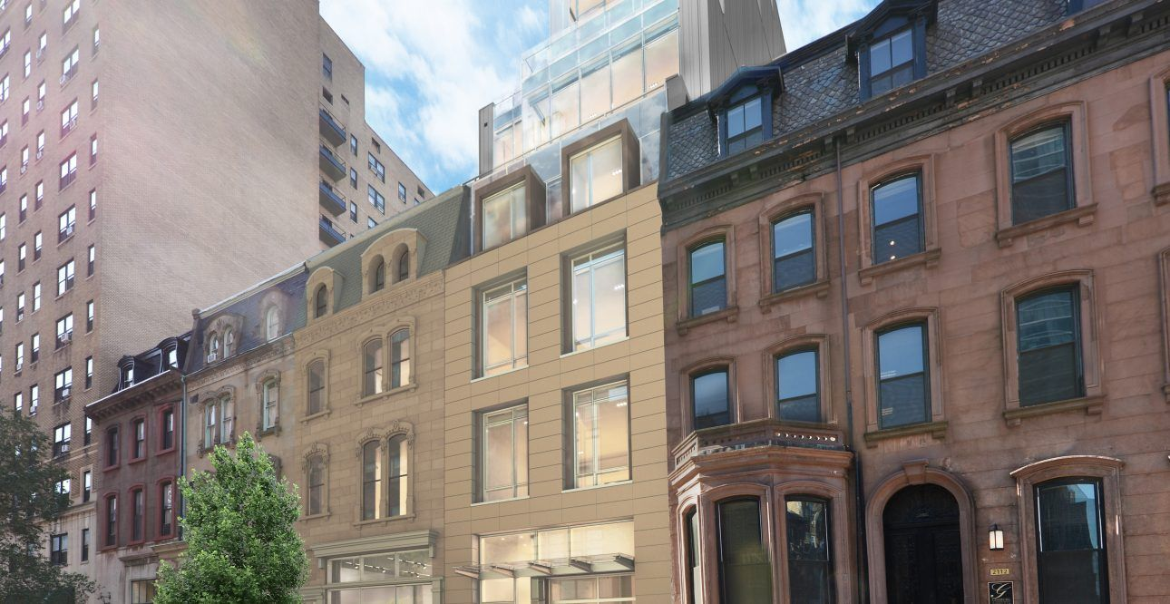 Property Tour: 2110 Walnut Street - Astoban Realty Group (ARG)