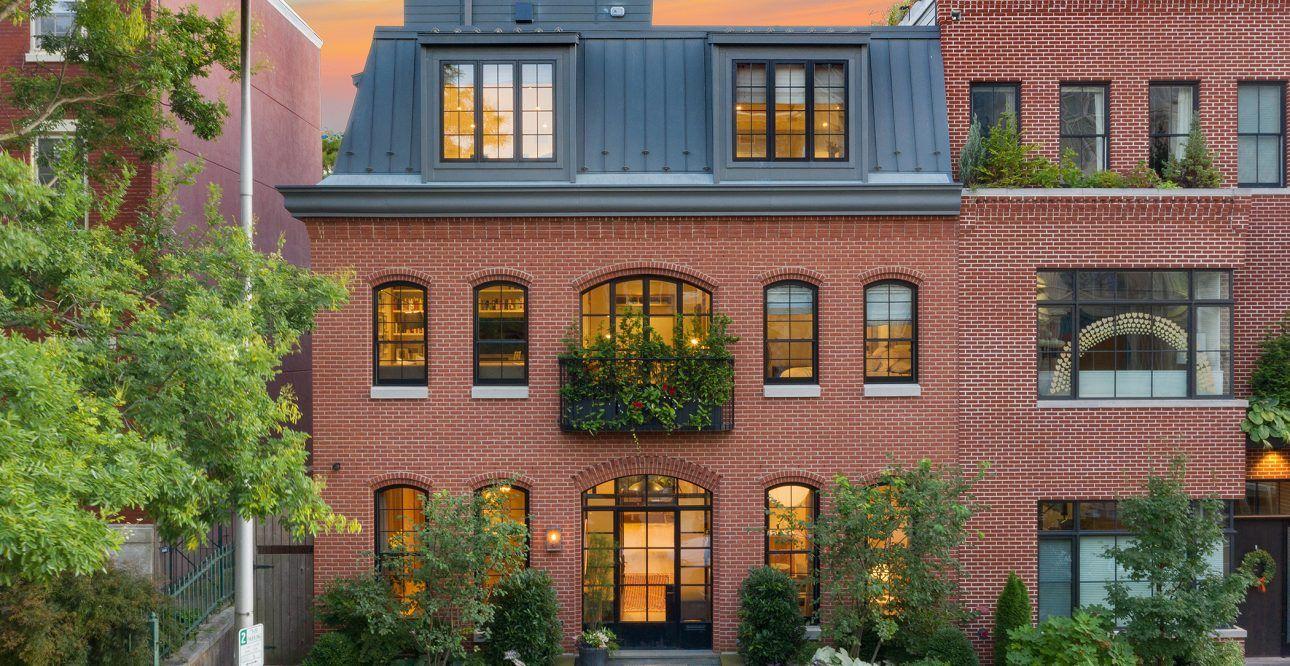 Property Tour: 2322 Green Street - Astoban Realty Group (ARG)