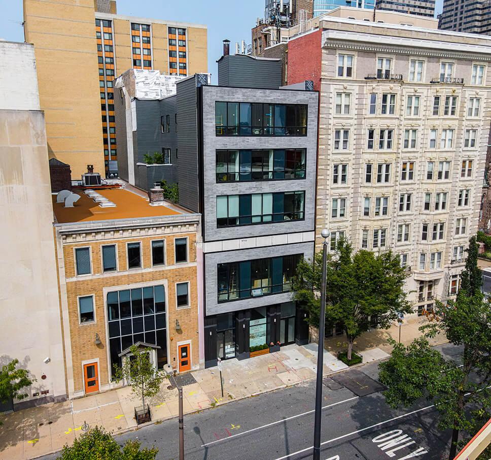 Current Development - 2207 Chestnut Street - Astoban Realty Group (ARG) - Philadelphia, PA - Luxury Condominiums