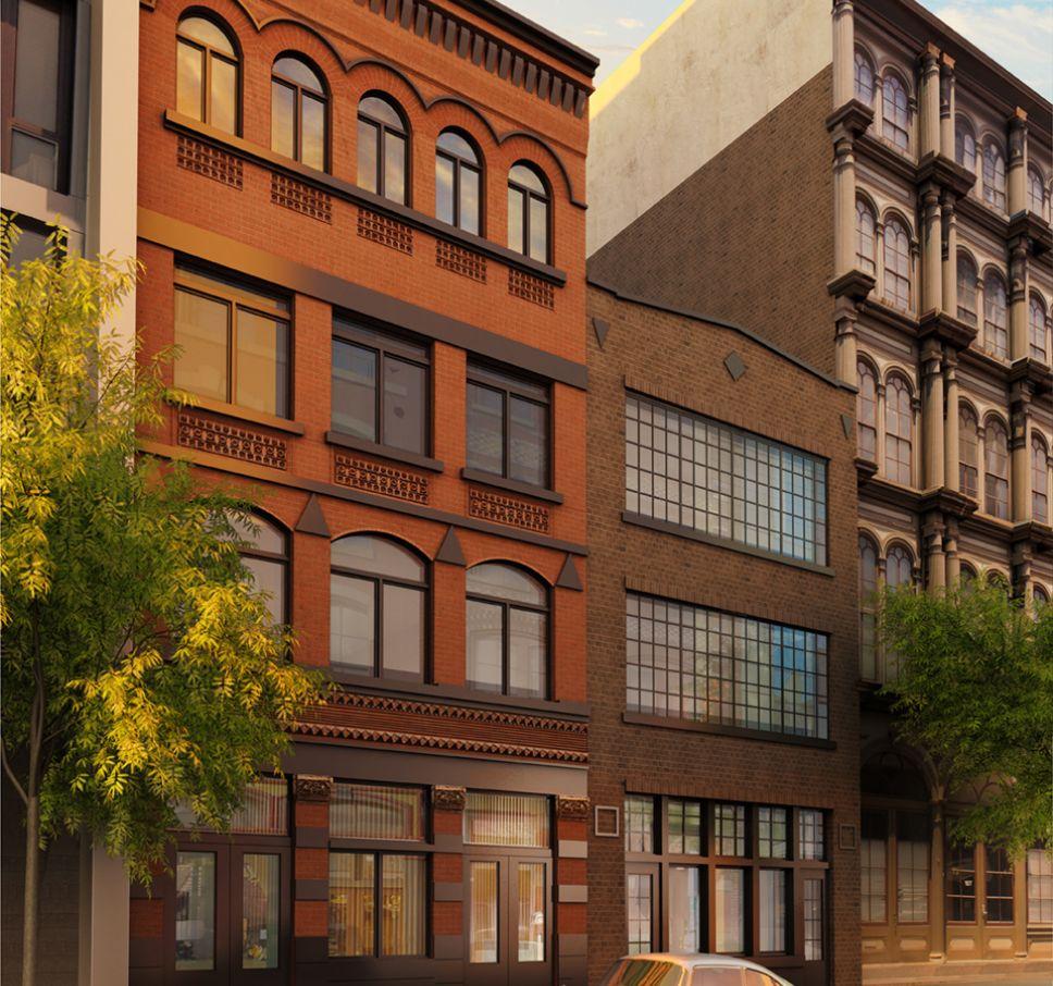 115 Arch Street, Philadelphia, Pennsylvania, United States, 19106, Luxury Real Estate, Luxury Condos - Astoban Realty Group (ARG) - Philadelphia, PA - Luxury Condominiums
