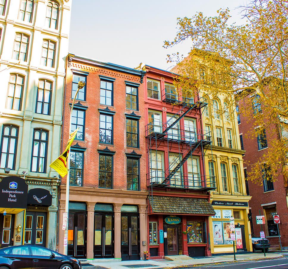 233 Chestnut Street, Philadelphia, Pennsylvania, United States, 19106, Luxury Real Estate, Luxury Condos - Astoban Realty Group (ARG) - Philadelphia, PA - Luxury Condominiums