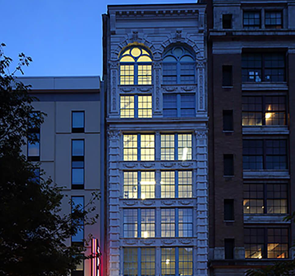 Previous Development - 1214 Arch Street - Astoban Realty Group (ARG) - Philadelphia, PA - Luxury Condominiums